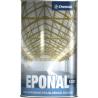 Základní epoxidová dvousložková barva - zinkofosfátová