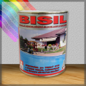 Biopol Bisil silikon-akryl bilý 0100 700g