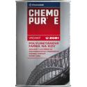Chemolak U2081 Chemopur E 1000 (RAL9003) bílý 4L/4,8kg