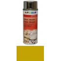 Dekorační sprej s efektem zlatý chrom 150ml
