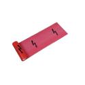 Páska výstražná ELEKTRO 220mm x 20m