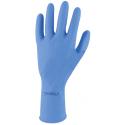 Semperit Rukavice SEMPERVELVET latexové rukavice modré