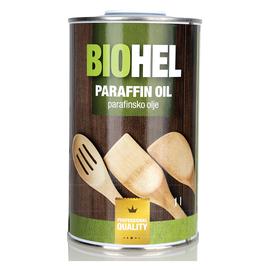Biohel parafínový olej