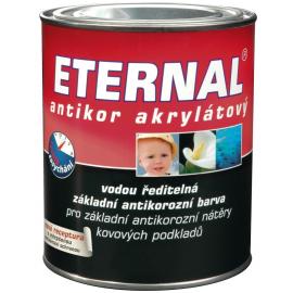 Austis Eternal antikor