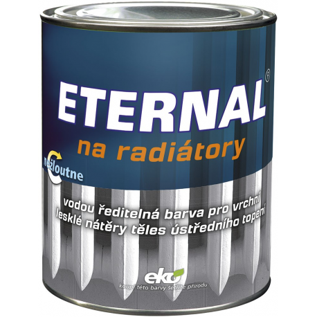 Eternal na radiátory