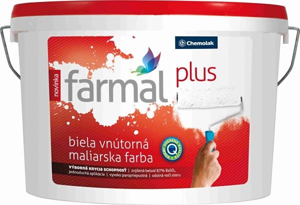 V2073 Farmal Plus malířská barva