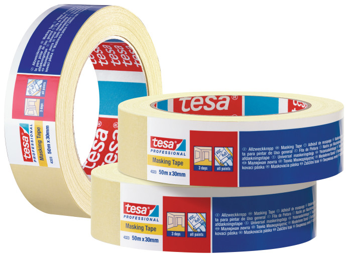 TESA 4323 maskovací páska