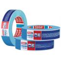 TESA 4435 2 týdny UV odolná maskovací páska modrá 50m