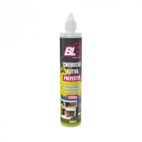 BL6_chemická kotva