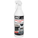 HG Čistič na trouby a grily 650ml (0,5l + 30% zdarma)