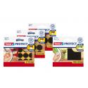 tesa Protect® Plstěné podložky různe rozměry a barvy