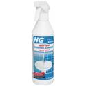 HG Pěnový čistič vodního kamene 650ml (0,5 l + 30% ZDARMA)