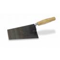 Zednícká lžíce ocelová 180mm