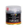 Polyesterový tmel s obsahem hliníku pro speciální opravy kovových dílů