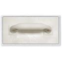 Hladítko filc bílý 280x140x10mm