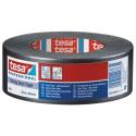 Tesa 4662 Pevná instalatérská páska - duct tape stříbrná 48mm x 50m