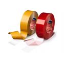 tesa® 4965 transparentní páska s velmi vysokým střihem a teplotní odolností