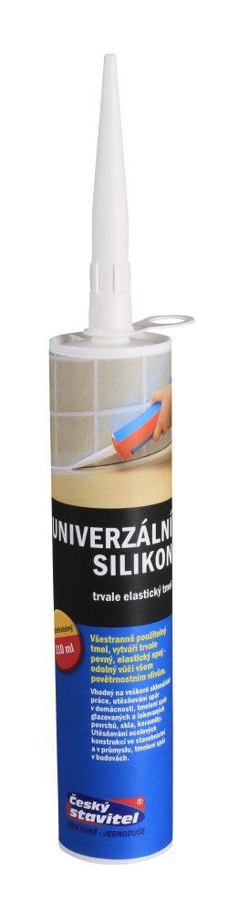 Univerzální silikon Český Stavitel
