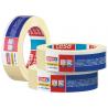 Viacúčelová papierová maskovacia páska
