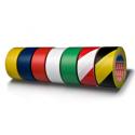 TESA 60760 výstražná páska 33m x 50mm