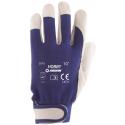 Ardon Rukavice HOBBY pracovní rukavice jemné z kozinky