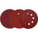 Brusný disk na suchý zip Klingspor