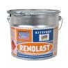 Asfaltohliníková reflexoizolační nátěrová hmota RENOLAST je určená na povrchovou úpravu střech