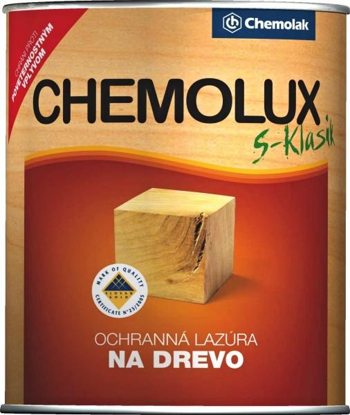 Chemolux S Klasik S-1040 (Luxol, Lusonol