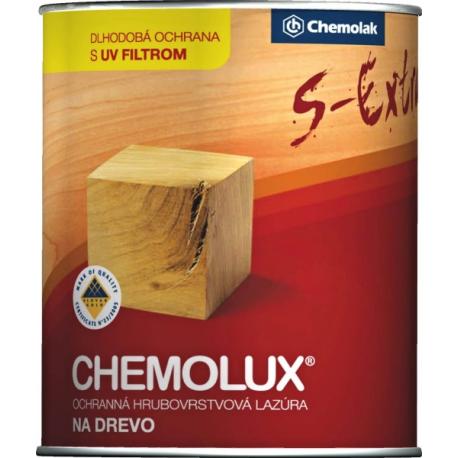 Chemolux S Extra
