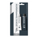 Epoxidové lepidlo transparentní Cartell CEP-12021 2x12g