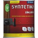 Chemolak SYNTETIKA S2000 syntetická barva antikorozní základní