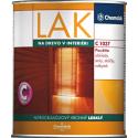 Chemolak acetonový lak vnitřní lesklý C1037