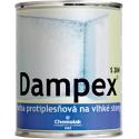 S2841 Dampex barva protiplísňová na vlhké stěny