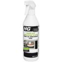HG Čistič na mikrovlnné trouby 500ml