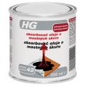 HG Absorbovač olejových a mastných skvrn z přírodního kamene 250ml
