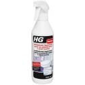 HG Každodenní hygienický sprej na příslušenství toalety  0,5l