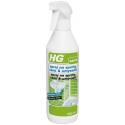 HG Sprej na sprchy, vany & umyvadla 0,5l