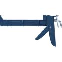Pistole plechová s ozub. tyčí, lakovaná