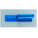 Hladítko plastové 28x14x0,3 cm