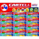 Sekundové lepidlo Cartell CSG-0312 (slon) 3g
