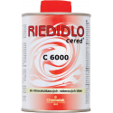 Nitroředidlo C 6000 CERED (acetonové, aceton)