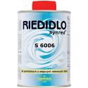 Syntetické ředidlo S 6006 SYNRED
