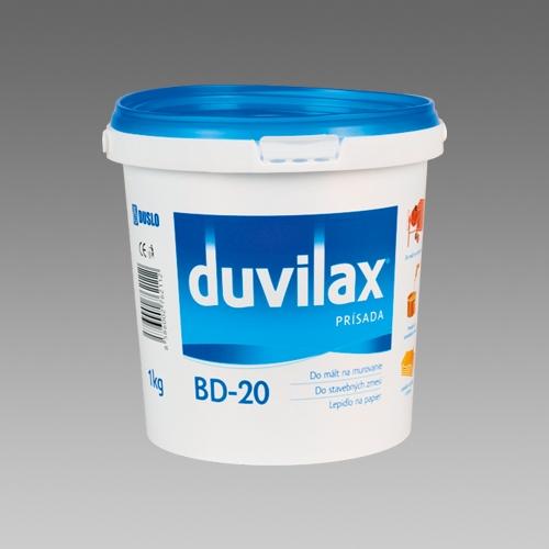 Duvilax BD 20 příměs do stavebních směsí