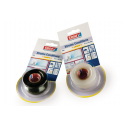 tesa® 4600 Xtreme Conditions - silikonová samosvařitelná páska