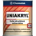 Chemolak S 2822 Uniakryl barva na betonové podlahy