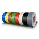 tesa® 4651 Premium pryskyřicová textilní páska 50m