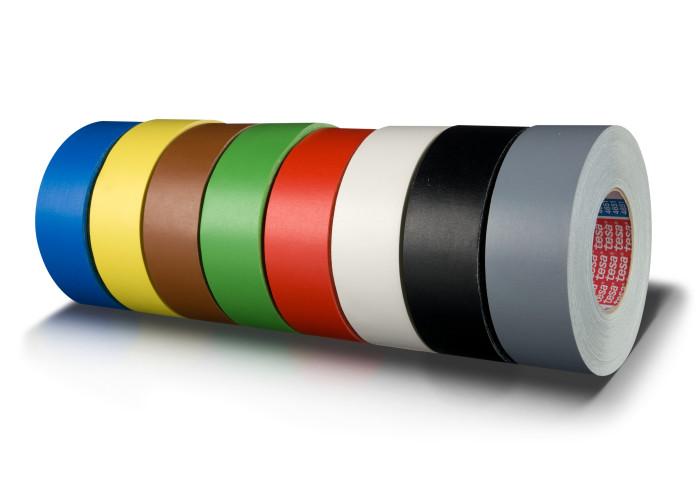 tesa® 4651 Premium pryskyřicová textilní páska