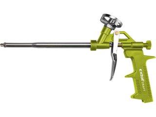 Pistole na PU pěnu, s reg. průtoku