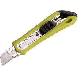 Extol Nůž ulamovací s kov. výztuhou 18mm zesílený