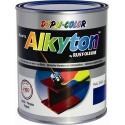 Alkyton hladký lesklý